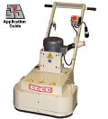 Where to rent GRINDER, FLOOR 2 DISC in Butte MT
