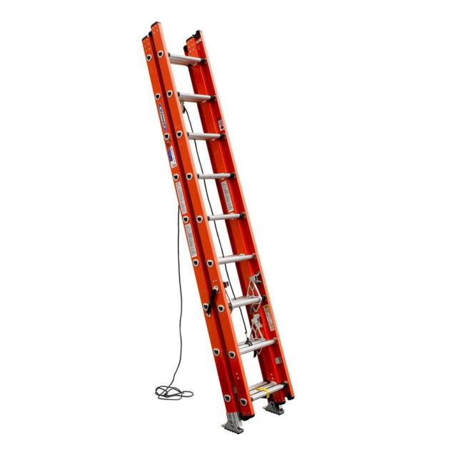 Where to find LADDER, EXT 24FT FIBERGLS in Butte
