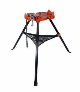 Where to find PIPE VISE W TRIPOD STAND in Butte