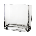 Where to rent GLASS, VASE REC. 6 X4 X8 L in Butte MT